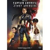 Captain America : The First Avenger de Joe Johnston