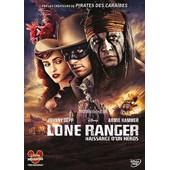 Lone Ranger - Naissance D'un H�ros de Gore Verbinski