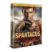 Spartacus : Vengeance - L'int�grale De La Saison 2 de Michael Hurst