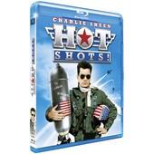 Hot Shots ! - Blu-Ray de Jim Abrahams