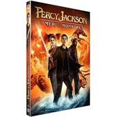 Percy Jackson 2 : La Mer Des Monstres de Thor Freudenthal