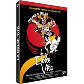La Dolce Vita - �dition Digibook Collector Blu-Ray + Dvd de Federico Fellini