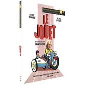 Le Jouet - �dition Digibook Collector Blu-Ray + Dvd de Francis Veber