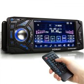 Autoradio Usb Bluetooth Video Xm-Vrsu4309bt