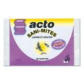 Acto Sani-Mites Antimite Bande X10 Mite1