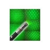 Pointeur Laser Vert Pointe Tournante 5 Mw
