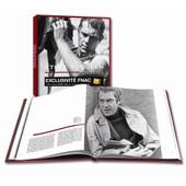 Steve Mcqueen, L'insoumis - Edition Limit�e 4 Films + Livre De 144 Pages de John Sturges, Norman Jewison, Peter Yates, Lee H. Katzin