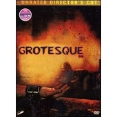 Grotesque [Unrated Director's Cut] de K�ji Shiraishi
