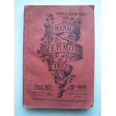 Almanach Vermot N� 1921