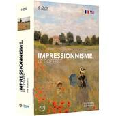 Impressionnisme, Le Coffret de Philippe Piguet