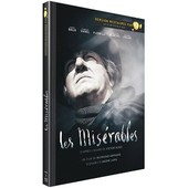 Les Mis�rables - �dition Digibook Collector Blu-Ray+ Livret de Bernard Raymond