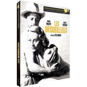 Les Orgueilleux - �dition Digibook Collector Blu-Ray + Dvd de Yves All�gret