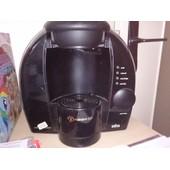 Cafeti�re Braun Tassimo 3107 noir