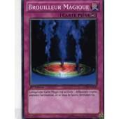 Brouilleur Magique --Lcjw-Fr129--C