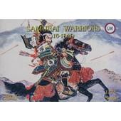 Lw 2011 - Samurai Warriors 16/18ad