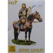 Hat 8085 - Gothic Cavalry . Late Roman Era