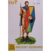 Hat 8068 - Ancient Germans - 1/72e