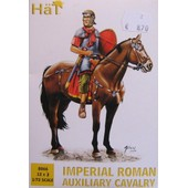Hat 8066 - Imperial Roman Auxiliary Cavalry - 1/72e