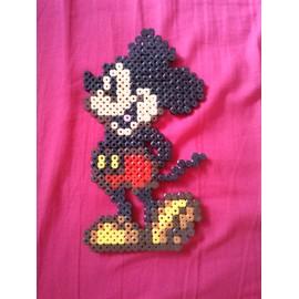 Mickey Disney Pixel/Perles