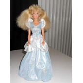 Barbie Cendrillon Disney 1992