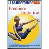 Yoga Pour Tous - Initiation Au Yoga