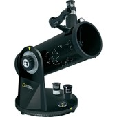 Telescope Reflecteur National Geographic 114/500m Dobson
