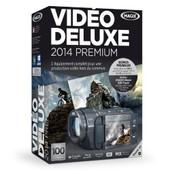 Magix Video Deluxe 2014 Premium - Box Pack - Win