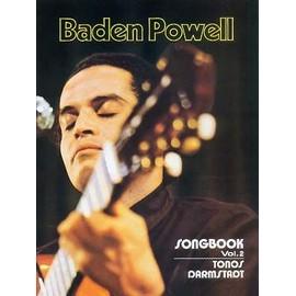 BADEN POWELL Songbook Vol. 2