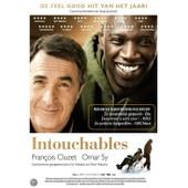 Intouchables (�dition Belge Avec Sous-Titres En N�erlandais) de Eric Toledano