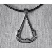 Pendentif Collier Necklace Assassin's Creed Ezio