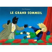 Le Grand Sommeil - Une Enqu�te De John Chatterton de yvan pommaux