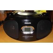 Philips Cd Soundmachine Stereo