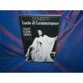 L'avant Sc�ne Op�ra N 55 Sept 1983 Donizetti Lucia Di Lammermoor de