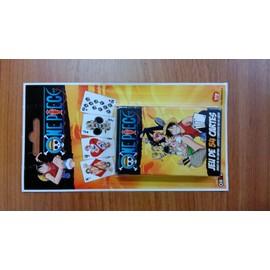 Jeu De 54 Cartes One Piece