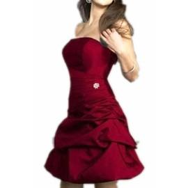 Robe De Soir�e/Robe De Cocktail/C�r�monie Mariage Party Gala Evening Dress Chezmode