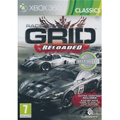 Race Driver Grid Reloaded Classx360