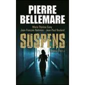Suspens, T 1 Et 2 de Pierre Bellemare