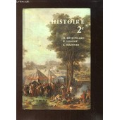 Histoire. L'�re Des R�volutions. de d�sir�. brelingard