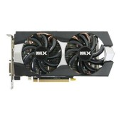 Sapphire RADEON R9 270X Dual-X OC with Boost - Carte graphique