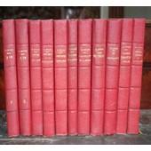 Oeuvres De Rudyard Kipling 11 Volumes de Rudyard Kipling