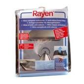 Rayen Filtre Hotte Charbon Actif 47x54 6376