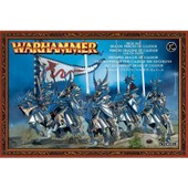 Warhammer Battle - Princes Dragons De Caledor Hauts Elfes (87-12)