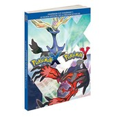 Guide Officiel Pok�mon X Et Y de pokemon compagny