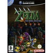 The Legend Of Zelda - Four Swords Adventures (Francais)
