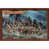 Warhammer Battle - R�giment De Zombies (91-07)