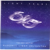 Very Best Of The Electric Light Orchestra - Elo