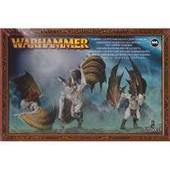 Warhammer Battle - Vargheists / Horreurs Des Cryptes Des Comtes Vampires (91-13)