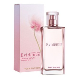 Yves Rocher Comme Une Evidence Eau De Parfum Vaporisateur (50 Ml)