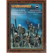 Warhammer Battle - Guerriers Squelettes (35-30)