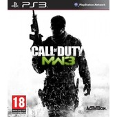 Call Of Duty : Modern Warfare 3 Edition (Mw3)